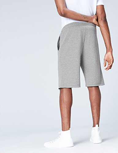 FIND Shorts Herren Grau (Grey Marl)