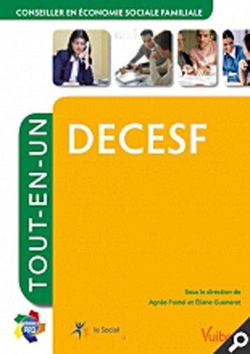 Formation DECESF - Itinéraires pro - Tout-en-un
