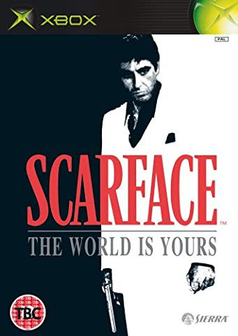 Scarface: The World Is Yours (Xbox) [import anglais]