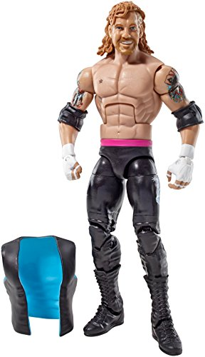 Mattel WWE Elite Collection Serie # 36 - Diamant Dallas Seite Figur