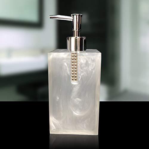 LXFP Creative Pressing Bottle Shampooing Bouteille De Gel De Douche (Couleur : B, Taille : 500ml)