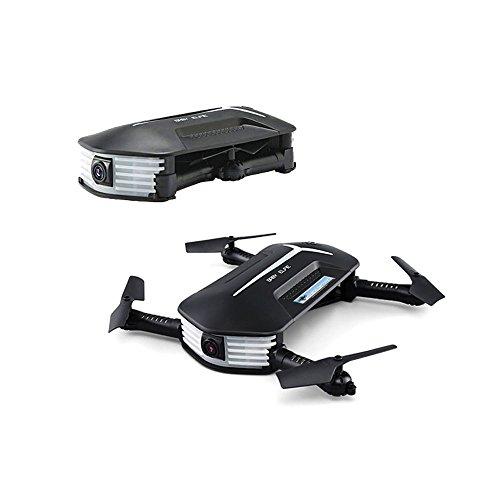 DS24 JJRC H37 MINI Elfie Baby Quadrocopter Pocket Selfie Drohne - 2