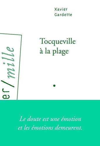 Tocqueville a la plage