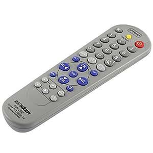 Budget universele TV DVD-Afstandsbediening Controller batterij aangedreven
