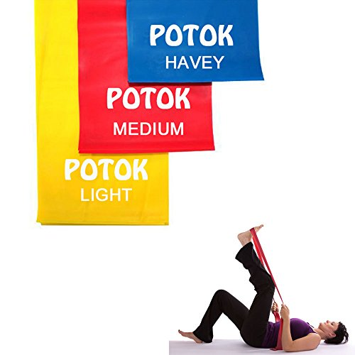 Resistance Bands, Potok – Exercise Bands