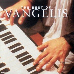"""Afficher """"Best of Vangelis (The)"""""""