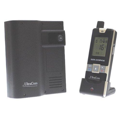 600M Wireless Intercom