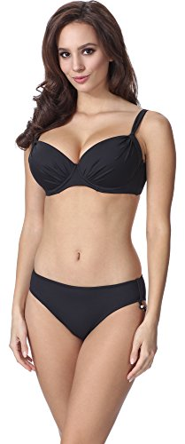 Feba Donna Modellante Corpo Push Up Bikini F03 Motivo-212