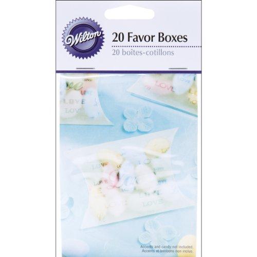 Favor Boxes 2.75