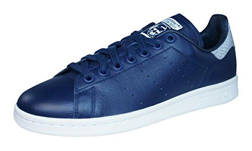 adidas Stan Smith Herren Sneaker Blau