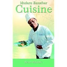 Modern Zanzibar Cuisine