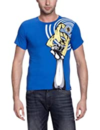 DC shoes t-shirt rise above standard