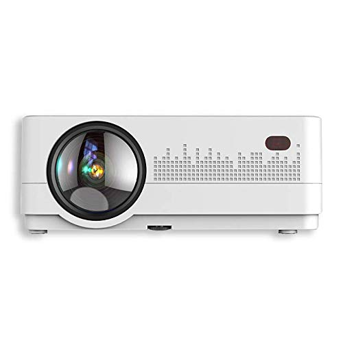 5. PLAYTM MP1 Smart WiFi Full HD Projector