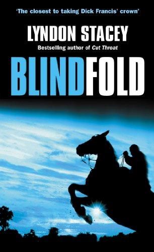 Blindfold (English Edition)