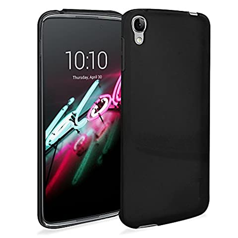 Alcatel Onetouch IDOL 3 5.5 - Coque Protection arrière clipsable