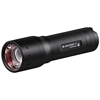 Ledlenser P7 Taschenlampe Box