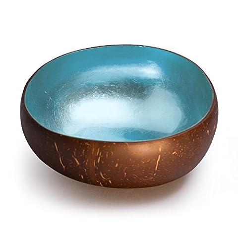 Cocobowl Shiny – bol de noix de coco / bol