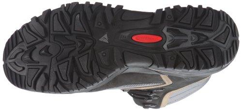 Dachstein Chamonix Tex 311222-1000/1300, Chaussures de randonnée homme TR-B1-Noir-79