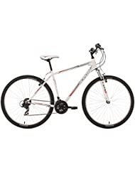 KS Cycling Fahrrad Mountainbike Twentyniner MTB Lcros