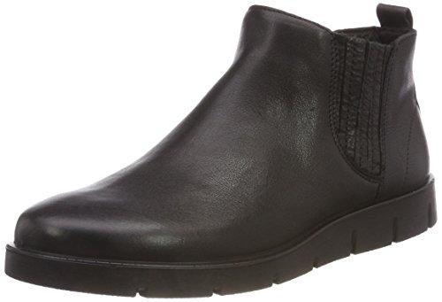 ECCO Damen Bella Chelsea Boots, Schwarz (Black 1001), 36 EU