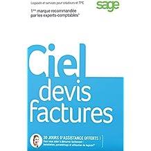 Ciel Devis Facture 2016  [Téléchargement PC]