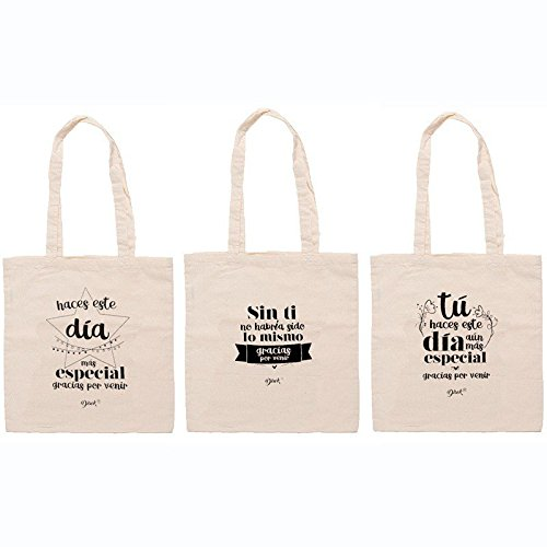 bf1395558 bolsas de tela con frases - Comprapedia