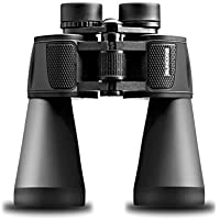 Suncore Binocular 20x60 Óptica de Aumento Telescopio Visión Ultra Clara Gafas de Campo para observación de Aves al Aire Libre Observación de Aves