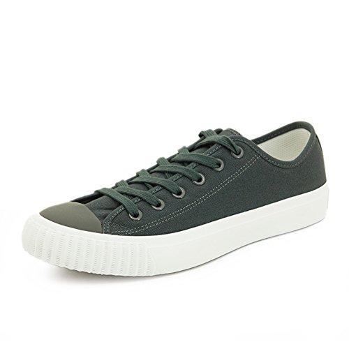 Chaussures de l'automne et l'hivernales avec toile/Chaussures de sport basses/chaussures confortables G