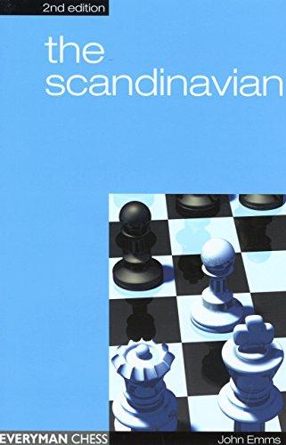 Scandinavian por John Emms