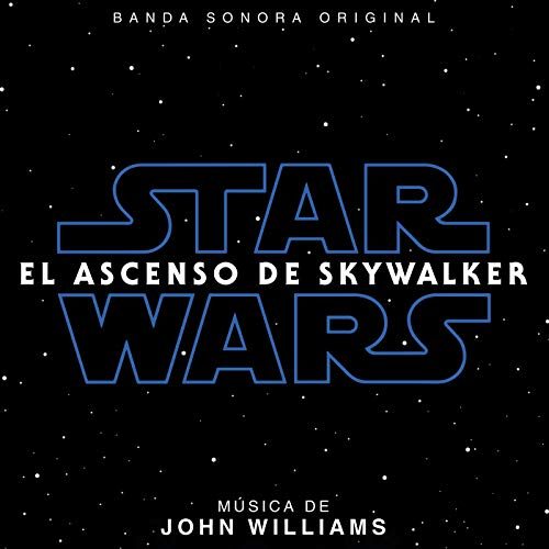 Star Wars: El ascenso de Skywalker (Banda Sonora Original) 1