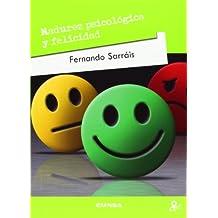 Madurez psicológica y felicidad (Persona y cultura)
