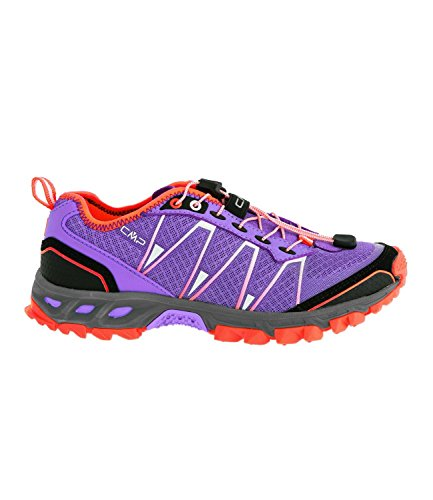Cmp Ladies Atlas Trainers Lavanda