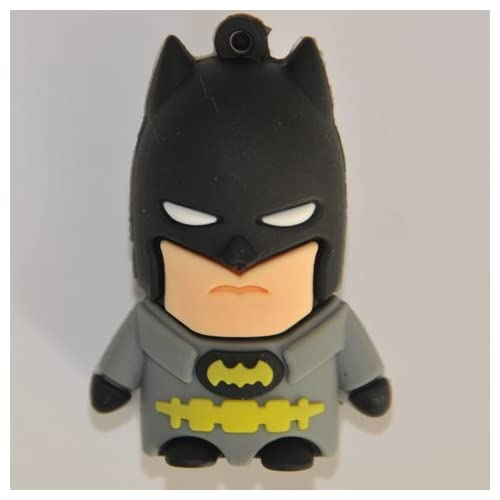 USB53 16GB-32GB Goma Batman (16GB) 1