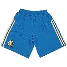Corto (Short) OM Olympique de Marseille JR 2011-2012 Azul