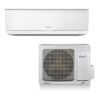 Argo Ecolight 18000 Split System White - Split-System Air Conditioners (A++, A+++, A+, 263 kWh, 984 kWh, 1259 kWh)