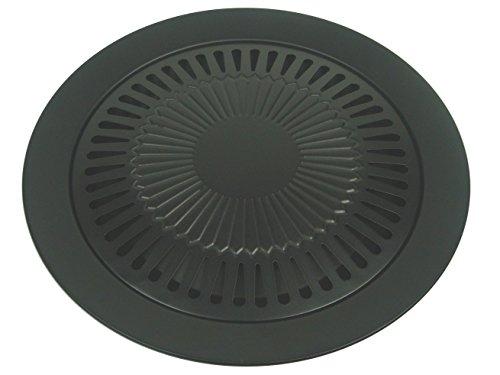 Grille pour basse Bright Réchaud – Distribution de Holly produits Stabielo® Innovations fabriqué en Allemagne – Holly-Sunshade®