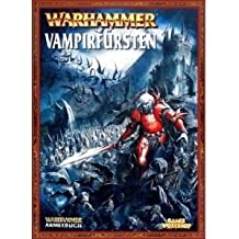 Warhammer Armies Vampire Counts