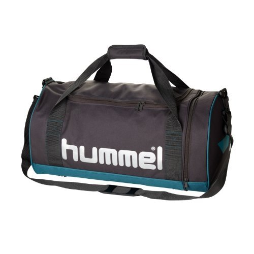 HUSTLE. Hummel Bee Authentic - Bolsa de Deporte