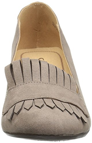 CL By Laundry Anete Toile Talons Dark Taupe
