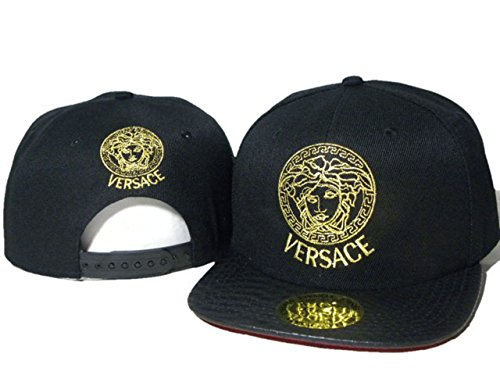 gold-logo-versace-black-versace-snapback