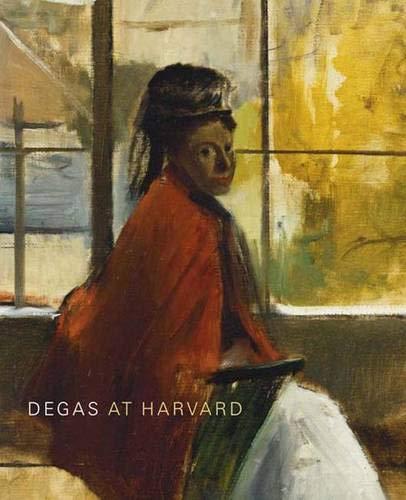 Degas at Harvard (Harvard University Art Museums)