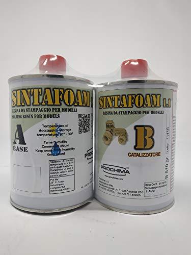 PROCHIMA RP481K1 Sintafoam A+B, 1 kg