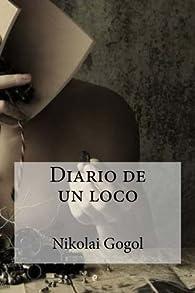 Diario de un loco par Nikolái Gógol