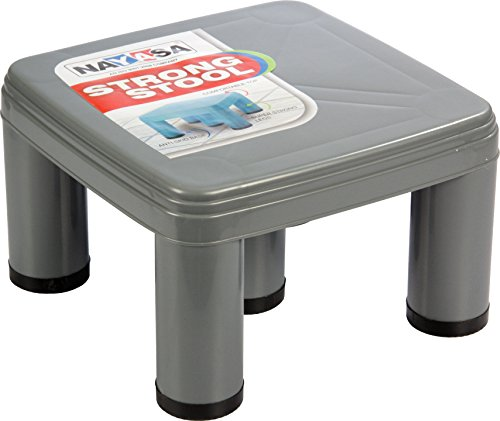 Nayasa 518 Stool (Grey)