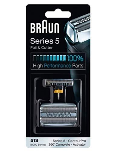 New-Braun Series 5COMBI 51S von Procter und Gamble-10069055853976von Procter und Gamble