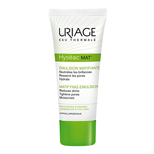 Uriage Hyséac Mat' 40ml