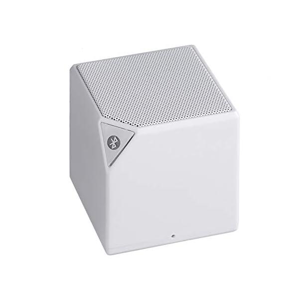 RoadRoma Oblique Angle V2.1 Speaker Caja de Altavoces inalámbrica portátil 2