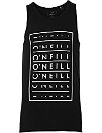 O Neill Block Type Tanktop Camiseta sin Mangas c88b035dbe8