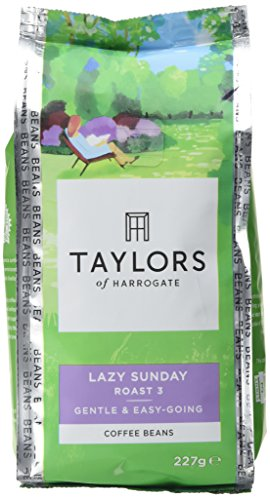Taylors of Harrogate Lazy Sunday Coffee Beans, 227g 41QKvptJy0L