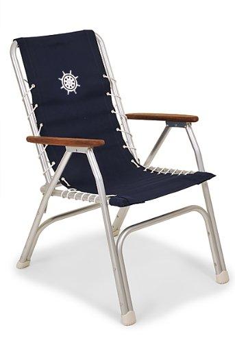 FORMA MARINE fauteuil pliant \